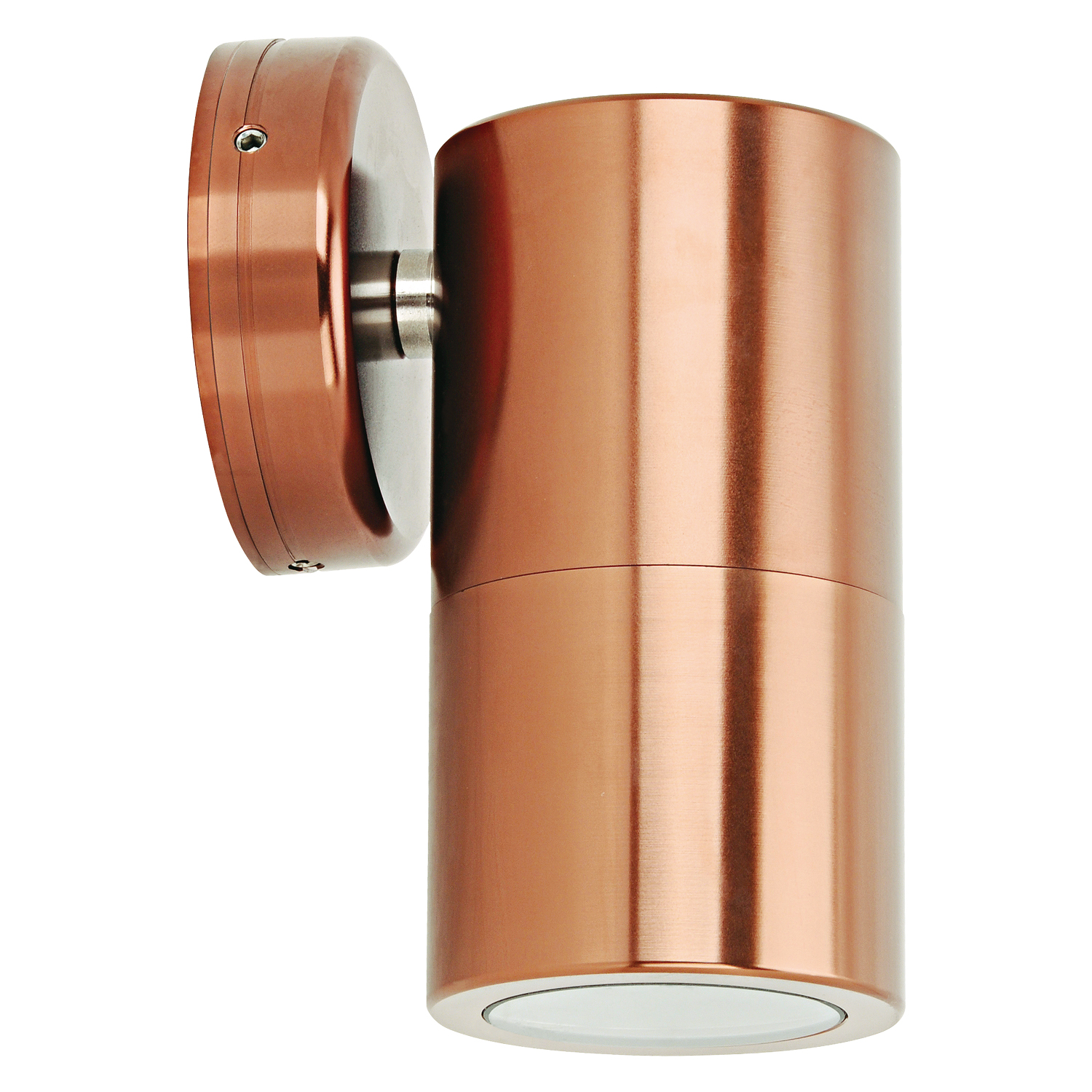 Led lighting led downlights led oysters led globes domus led exterior wall lights aloadofball Image collections